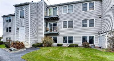 West Haven Condo/Townhouse For Sale: 215 Beach Street #3G