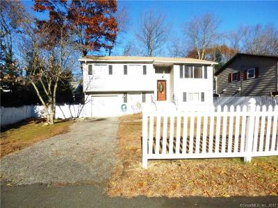 Norwalk Single Family Home For Sale: 6 Fairweather Drive