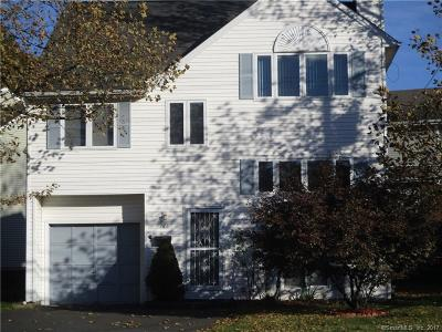 West Hartford Condo/Townhouse For Sale: 768 South Quaker Lane