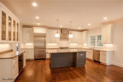 Stamford Single Family Home For Sale: 5 Tamar Lane