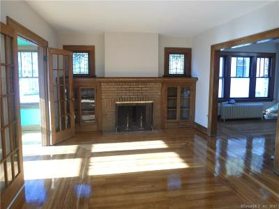 West Haven Single Family Home For Sale: 11 Grove Place