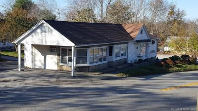Waterford Commercial Lease For Lease: 728 Broad Street Extension