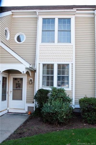 North Haven Condo/Townhouse For Sale: 600 Washington Avenue #G-4