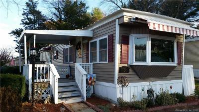 Southington Single Family Home For Sale: 3 Forest Street