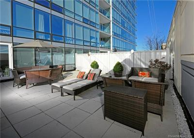 Fairfield County Condo/Townhouse For Sale: 1 Broad Street #8G