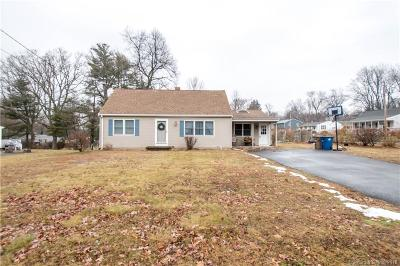 Vernon Single Family Home For Sale: 27 Brent Drive