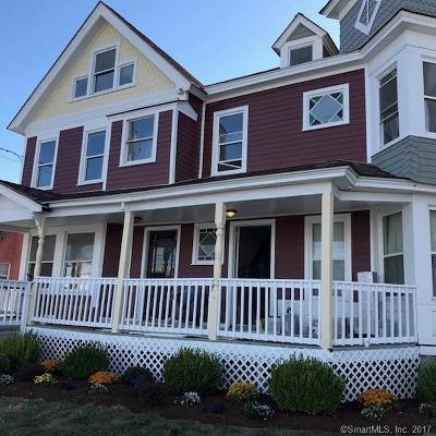 Stamford Rental For Rent: 148a Myrtle Avenue
