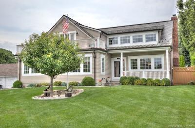 Norwalk Single Family Home For Sale: 35 Shorefront Park