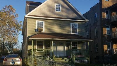 Hartford Multi Family Home For Sale: 80 Vine Street