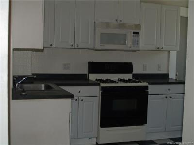 Naugatuck Rental For Rent: 99 Galpin Street #3N