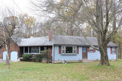Berlin Single Family Home For Sale: 37 Tanglewood Court