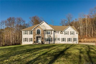Southbury CT Single Family Home For Sale: $699,900