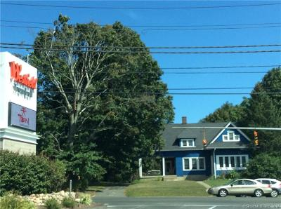 Trumbull Residential Lots & Land For Sale: 5056 Main Street