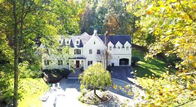 Westport Single Family Home For Sale: 6 Charcoal Hill Common