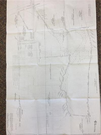 Wolcott Residential Lots & Land For Sale: Woodtick Road