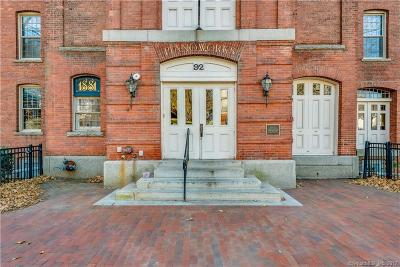 Deep River Condo/Townhouse For Sale: 92 Main Street #214