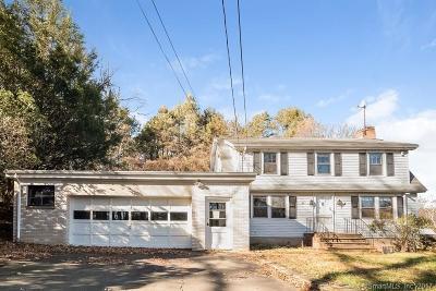 Essex Single Family Home For Sale: 4 Sheagren Hill