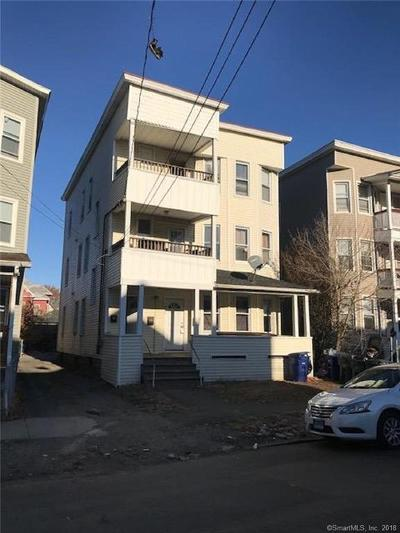 Bridgeport Multi Family Home For Sale: 892-894 Hancock Avenue