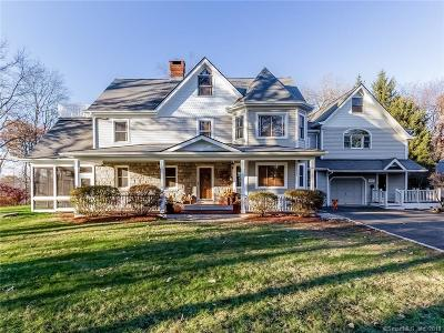 BROOKFIELD Single Family Home For Sale: 57 Secor Road