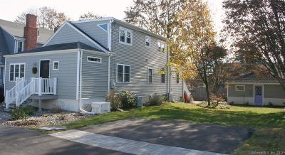 Waterford Single Family Home For Sale: 16 Laurel Street