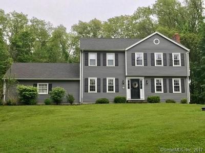 Marlborough Single Family Home For Sale: 10 South Buckboard Lane