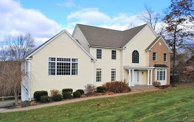 Oxford Single Family Home For Sale: 7 Silano Drive