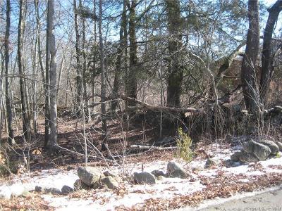 Pomfret Residential Lots & Land For Sale: 23 Drown Road