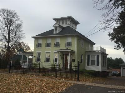 Cromwell Commercial For Sale: 397 Main Street