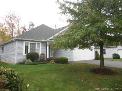 Torrington Condo/Townhouse For Sale: 198 Cider Mill Crossing