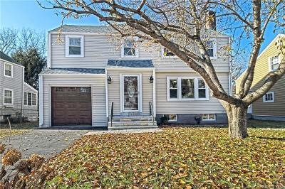 New Haven Single Family Home For Sale: 29 Judwin Avenue