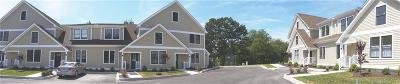 East Lyme Condo/Townhouse For Sale: 38 Hope #122