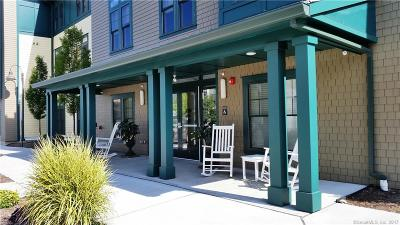 East Lyme Condo/Townhouse For Sale: 38 Hope #1306