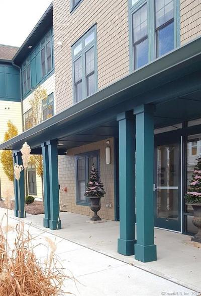 East Lyme Condo/Townhouse For Sale: 38 Hope #1202