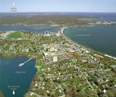 East Lyme Condo/Townhouse For Sale: 38 Hope #1214