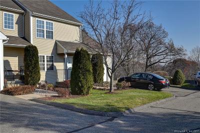 Rocky Hill Condo/Townhouse For Sale: 701 Gray Fox Lane #701