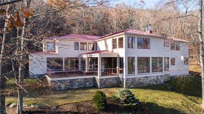 Sharon Single Family Home For Sale: 97 Mudge Pond Road
