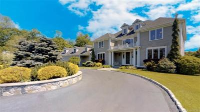 RIDGEFIELD Single Family Home For Sale: 9 Kendra Court