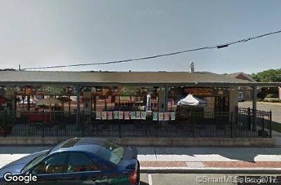 Plainville Commercial For Sale: 50-54 West Main Street