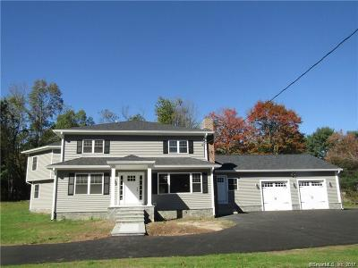 North Haven CT Single Family Home For Sale: $579,900