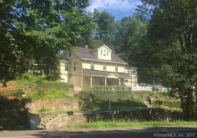 New Canaan Multi Family Home For Sale: 57-61 Smith Ridge Road