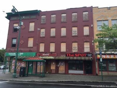 Hartford Multi Family Home For Sale: 629 Park Street