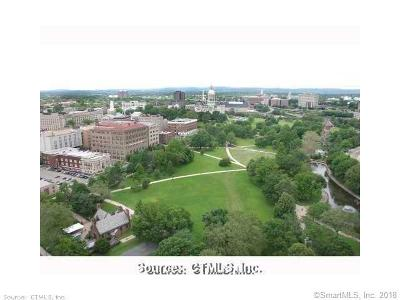 Hartford Condo/Townhouse For Sale: 1 Gold Street #25H&J