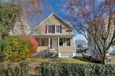Fairfield Multi Family Home For Sale: 142 Brentwood Avenue