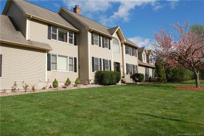 Rocky Hill Single Family Home For Sale: 2 Knoll Lane