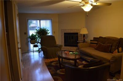 Windham County Condo/Townhouse For Sale: 29 Kathleen Drive #4A