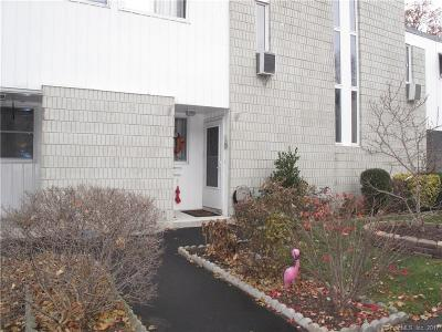 New Haven Condo/Townhouse For Sale: 190 Wooster Street #52