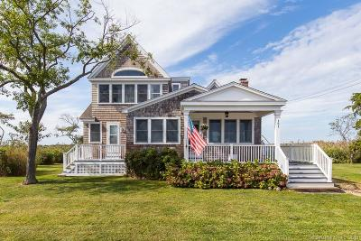 Guilford Single Family Home For Sale: 131 Neck Road