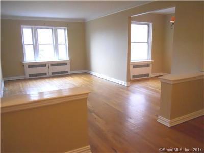 Stamford Condo/Townhouse For Sale: 70 Strawberry Hill Avenue #4-3A