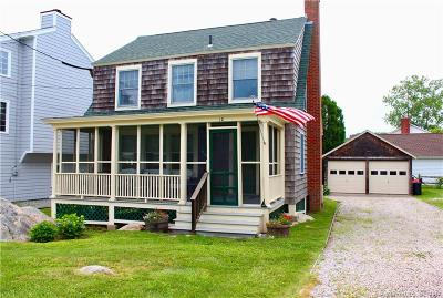 Groton Rental For Rent: 10 Middlefield Street