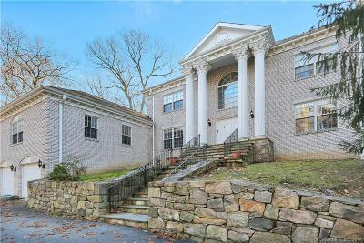 Stamford Single Family Home For Sale: 256 Haviland Road